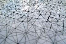 Paletas y patrones