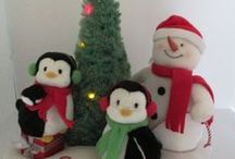 Tis The Season For eBay Shopping / Everything Holly Jolly - Winter Wonderland, Christmas Holiday Season!!