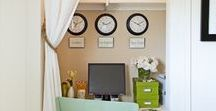 Useful Home project ideas and decor / This board had many ideas about DIY organization projects, home improvement, and fun decorating ideas