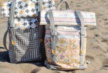 DIY Projekts to try - Taschen