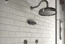 Luxury Shower Heads / Browse through our collection of stunning luxury shower heads - all sourced from the best European design and manufacturers; leaders in contemporary design and outstanding quality.
