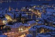 Suiza / Schweiz