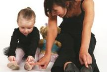 Mum & Me / Parent & Pre-schooler combination classes - in this class Mum or Dad join in making class time fun for everyone! Introduce your little one to wonderful world of dance through stories, games & props! Learn the basics in Ballet, Tap, Jazz, Creative Movement & Gymnastics.