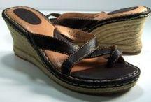 Sandals Heels Slippers Boots Feet Retreat