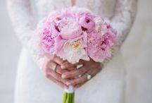 ♡ Bouquet - flower ♡ / Ispirazioni Fiori e Bouquet