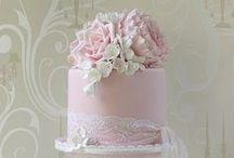 ♡ Irene's cake ♡ / ispirazioni per la mia torta di compleanno