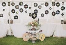 ♡ Music Wedding ♡ / Ispirazioni per tema Musica Isi eventi  www.isieventi.com