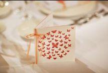 ♡ Bufferfly Wedding ♡ / farfalle