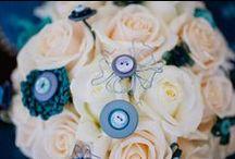 ♡ Wedding Button ♡ / bottoni matrimonio