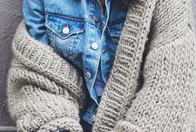 Winter kleding