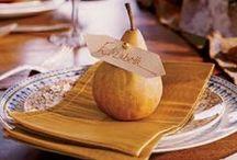 ♡ segnaposto ♡ wedding / ispirazioni ♡♡ www.isieventi.com