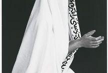Shirin Neshat / by Mahtab Azadeh