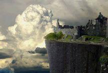 The Isles of Wonders