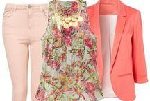 Moda y estilo / by De todo un poco