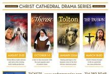 Christ Cathedral Drama Series