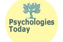 Psychologies.Today / Интернет-издание Psychologies.Today.  Наша цель – просветительская. Мы хотим сделать психологию ближе к непрофессионалам, развеять многие существующие мифы вокруг этой сферы и нашими статьями помочь нашим читателям.   Также раз в месяц из самых интересных статей мы будем верстать журнал в формате пдф и рассылать нашим подписчикам!  Читайте и подписывайтесь на нас!  http://psychologies.today