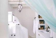 Summer Stylings / Summery Interior Design