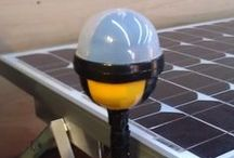 Arduino Solar Projects / Great solar powered projects to build with Arduino products or Arduino licensed products.