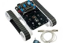 Xbee Projects / Xbee Projects for the Beginner-Advance Electronics Enthusiast.