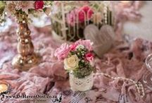 Wedding decor Bohemian / Prefect ideas for something different.