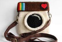 Crochet - Diversos