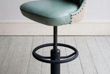 Krukken & stoelen