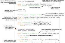 ● nerd: GIS & programming.