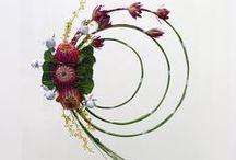 Flower arrangements / Special unique art flower arrangements