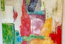schilderijen Caroline