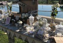 ISI EVENTI ♡ Wedding Ulivo F+E