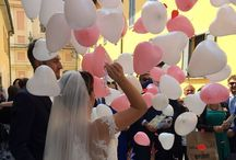 ISI EVENTI ♡ Wedding pink-shabby S+S