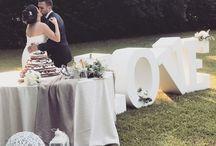 ISI EVENTI ♡ Wedding shabby S+I