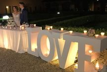 ISI EVENTI ♡ Wedding Shabby- Vintage S+A