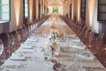 ISI EVENTI ♡ Wedding White-Gold L+L