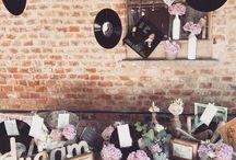 ISI EVENTI ♡ Wedding shabby- music  C+A