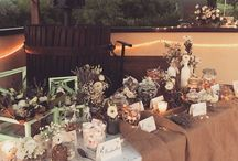 ISI EVENTI ♡ Wedding country chic C+M