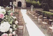 ISI EVENTI ♡ Wedding F+E Shabby