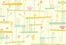 Maria Carluccio patterns