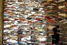 Libros / by Rosa Lopez