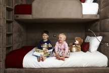 Dream family hotel rooms / These family stays have fantastic child-friendly hotel rooms, with fun bunk beds and more…
