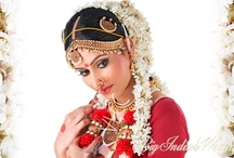 Brides of India / Real brides / by Ahsin :)