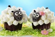 Cuppy Cakes  / by Ahsin :)