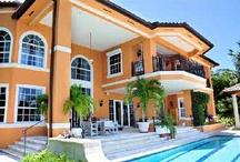 Beautiful Homes / by Ahsin :)