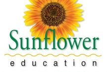 Sunflower Education Books and Activities for Kids! / Creative educational books, activities, and crafts for teachers, parents, homeschoolers, and students