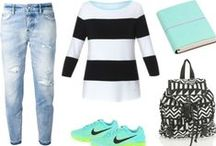 Polyvore findings
