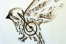 Music ♥ / by Tonya Aquila