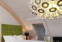 Vergaderen en overnachten / Bijzondere vergaderlocaties waar je ook kunt overnachten.