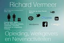 Werkervaring Marketing / Werkervaring Marketing