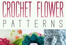 Crochet, knitting, sewing, embroidery... / Handmade clothes, accessories and decorations