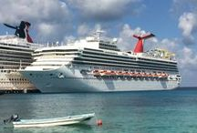 Carnival Cruise Line / Photos, tips, and advice on Carnival Cruise Line's Fun Ships!